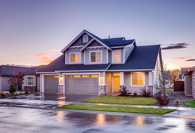 Mietkauf von Immobilien